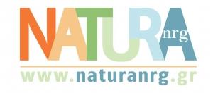 logo Natura - www.naturanrg.gr